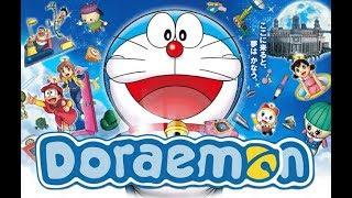 Xếp Hình Doraemon nobita