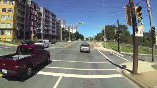 Halifax, NS Driving Tour
