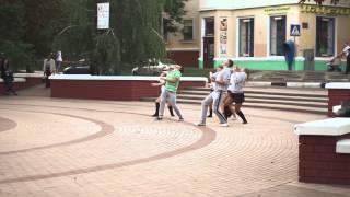 Белгород (путеводитель по городу)