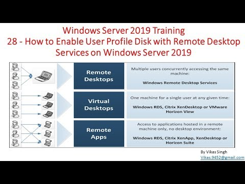 windows-server-2019-training-28---how-to-enable-user-profile-disk-with-rds-(remote-desktop-services)