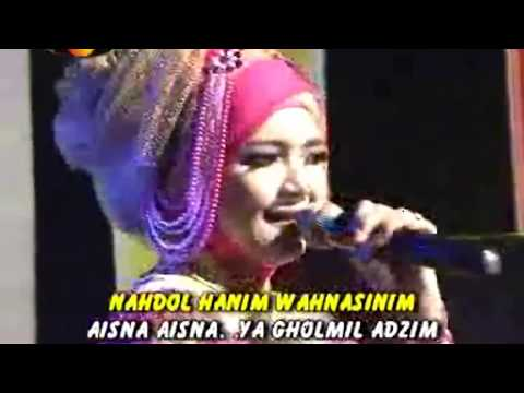 Dian Marshanda - Magadir  - The Rosta - Aini Record