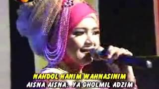 Video Dian Marshanda - Magadir (Official Music Video) - The Rosta - Aini Record download MP3, 3GP, MP4, WEBM, AVI, FLV Maret 2018