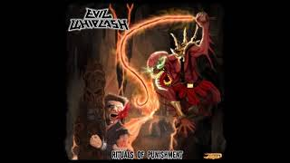 Evil Whiplash (Colombia) - Soldiers of Evil