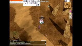 Ragnarok Online DG Farming