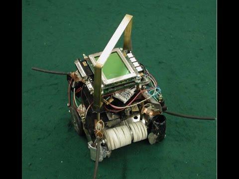 Robotics & Autonomous Systems 2006 Grand Finals, Royal Institute of Technology, Stockholm/Sweden