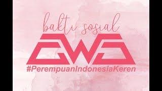Baksos GWJ -  Yayasan Insan Rabbani, Serang Banten