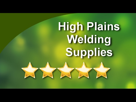 High Plains Welding Supplies Englewood, CO Excellent5 Star Review