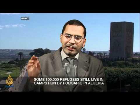 Inside Story - Tensions in Western Sahara