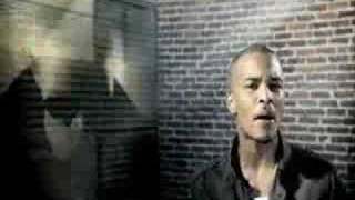 T.I. no matter what official music video