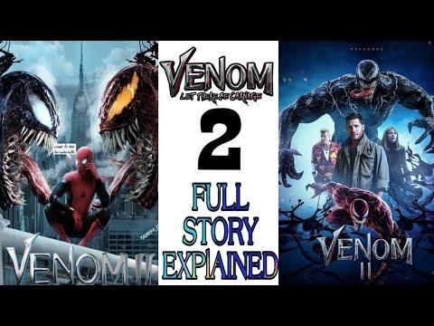 Download Venom 2 முழுகதை விளக்கம்   Full explanation   hollywood to tamil (தமிழ்)