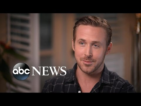 La La Land: Ryan Gosling Interview
