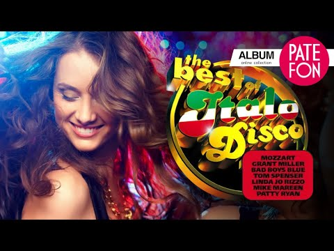 The Best Of Italo Disco Vol. 4 (Various artists)