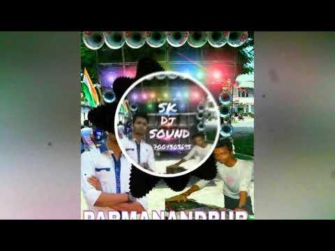 Ek chumma tu mujhko-Remix By S K DJ SOUND PARMANANDPUR(ASHISH KR  SHARMA-CHHOTU)