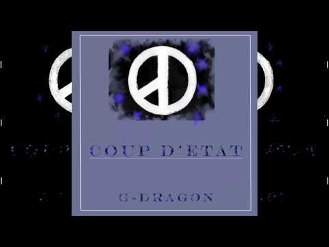 G-DRAGON - COUP D'ETAT [3D Audio]