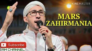 Mars Zahir Mania | Majelis AZ-Zahir (Full Lirik) Voc. Yan Lucky
