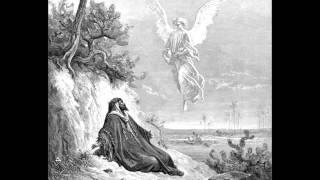 Mendelssohn:Elias Nr.25-27 (Arie)Es ist genug! 主よ。もう十分です。