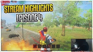 Symfuhny Stream Highlights #4