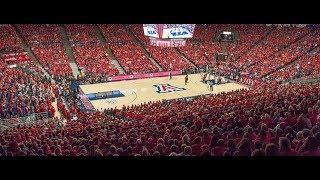 Arizona Basketball 2018 Pump Up