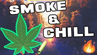🔥Smoke and Chill Music 2018 | Paradise Valley | Ultimate Phonk 420 Weed Playlist🔥