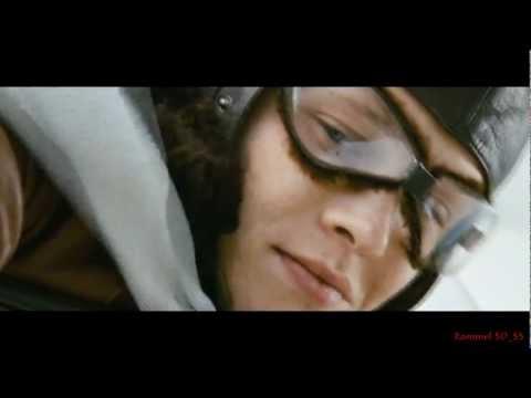 Iron Maiden - Flight of Icarus - HD