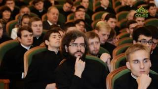 Уроки православия. «Поминайте наставников ваших» с д.и.н. Н. Ю. Суховой. Урок 5. 13 июля 2017г