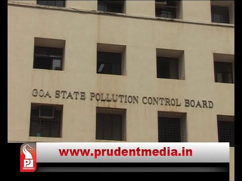 GSPCB DIRECTS 33 PANCHAYATS, 6 MUNICIPALITIES TO STOP  UNTREATED SEWAGE POLLUTION