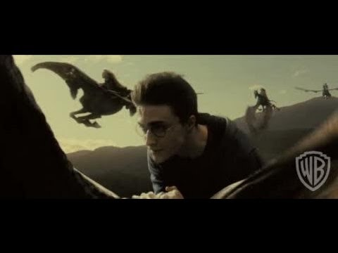 Harry Potter And The Order Of The Phoenix - Original Theatrical Trailer