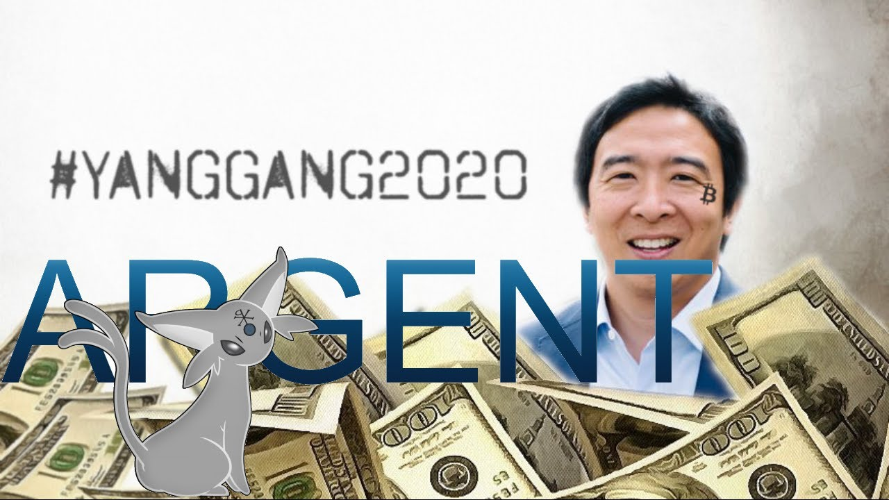 Neo-Sincerity, Meme Politics and the #YangGang