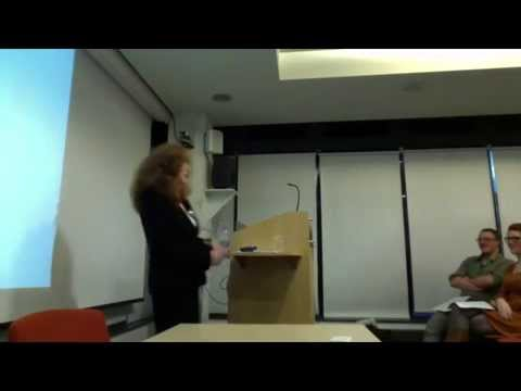 Plato and Atlantis - University of Sheffield seminar with Professor Angie Hobbs