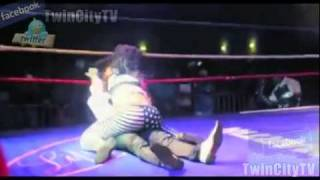 "Jamaican Wrestling: Sex In The Ring! (Taking Daggering ""Jamaican Dance"" To WWE)"