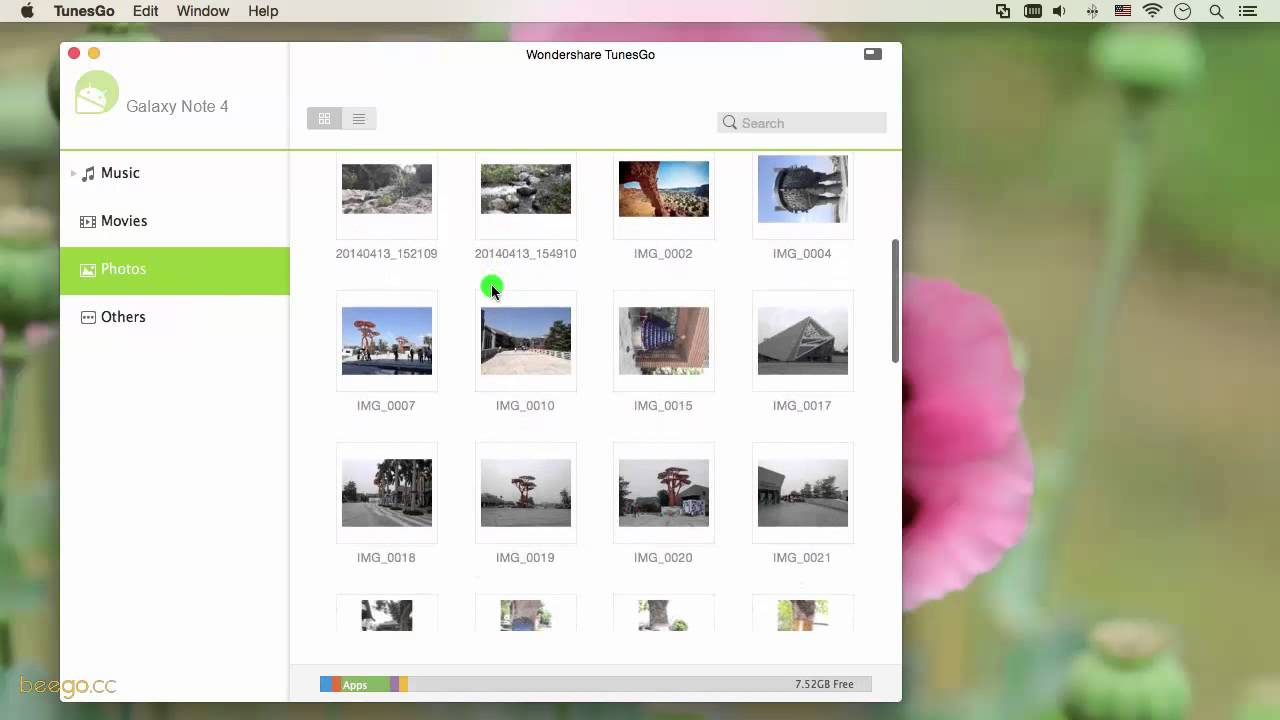 An android file manager mac - Android How To Transfer Photos From Samsung Galaxy Note 4 To Mac