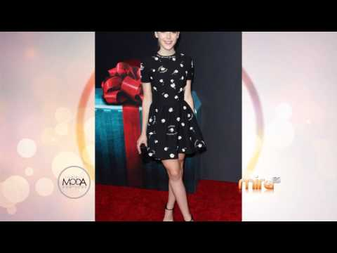 A LA MODA- LOOKS 4 LESS-MIRA TV BDL 081815