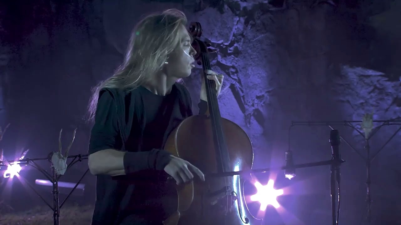 Download Apocalyptica - Hope Vol2. & Path - Live 27-11-2020