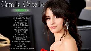 Camila Cabello Greatest Hits NEW EDITION 2018 - Best Of Camila Cabello Collection
