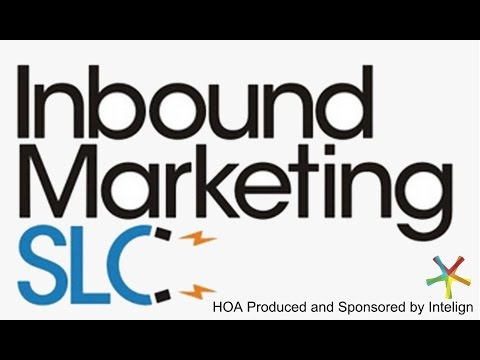Inbound Marketing Salt Lake City