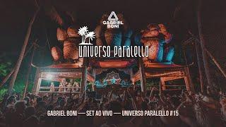 Gabriel Boni • LIVE at Universo Paralello 2019