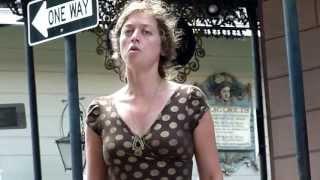 Erika Lewis and Tuba Skinny - Love Sick Blues  - MORE at DIGITALALEXA channel