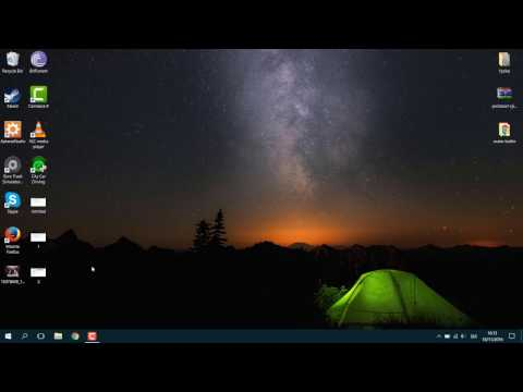 WINDOWS 10 | How To Stream Videos From PC To Smart TV