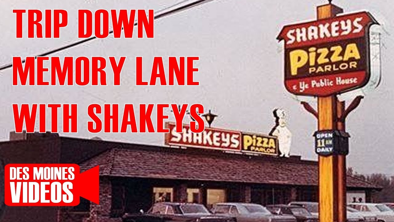 shakey's pizza parlor and ye public
