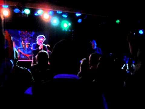 GAZPACHO - Dream of Stone (live @ Spirit of 66)