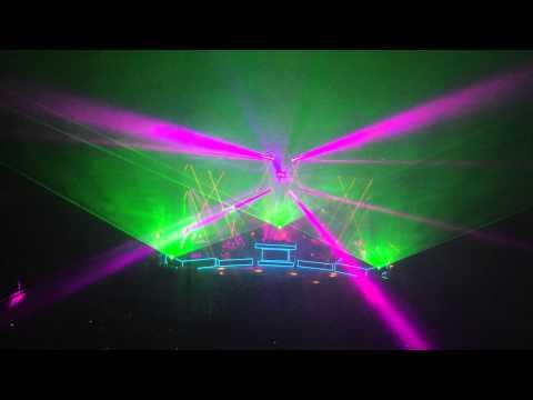 Pretty Lights Analogue Future Tour Columbia SC 10/22/13