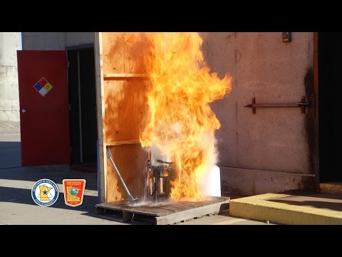 dps-highlights:-fire-officials-demonstrate-dangers-of-deep-frying-turkey