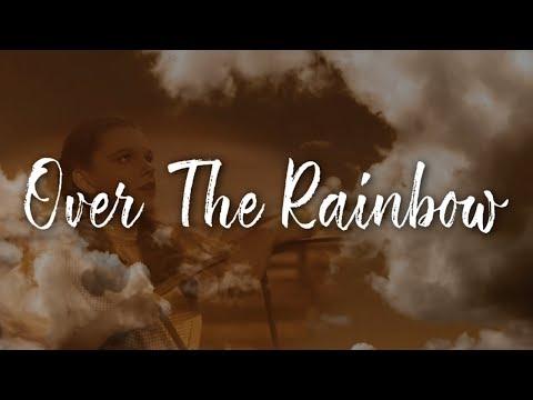 Over The Rainbow | Eva Cassidy Karaoke