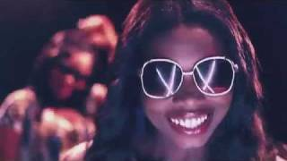Positive Energy - Gyae Saa Official AZONTO music video