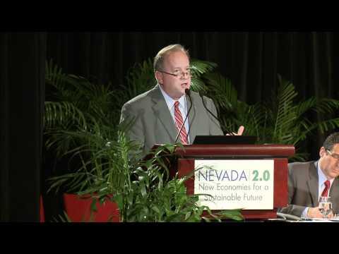 Nevada 2.0: Dallas Fort Worth Economic Development