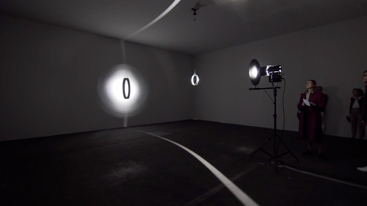 Olafur Eliasson Your Space Embracer Youtube