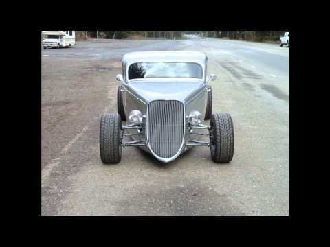Harmonic Resource - Silver Roadster (Andreas Paul)
