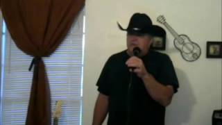 Tracy Lawrence - Lonely ( cover )