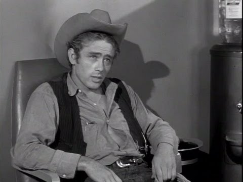 James Dean Interview good quality
