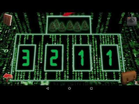 Hacker's escape (2)